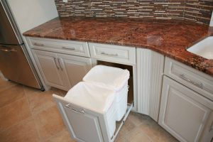 C. Cartlidge - Residential - Connie's Kitchen Remodel | Morton Construction Company