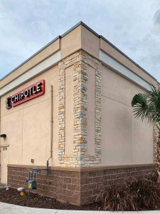 Country Club Corners - Deland - Commercial | Morton Construction Company