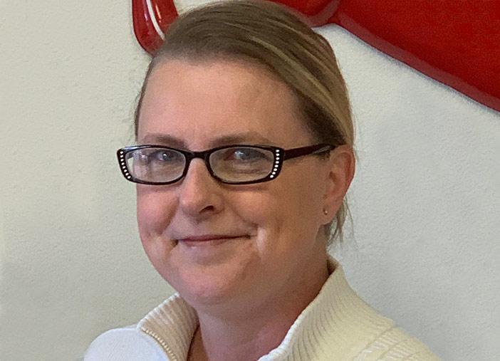Erin Sumlin (Seago) - Project Coordinator | Morton Construction Company